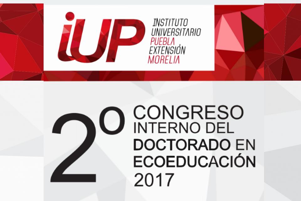 """2° CONGRESO INTERNO IUP 2017 """"LA INVESTIGACIÓN ES ACCIÓN"""""""