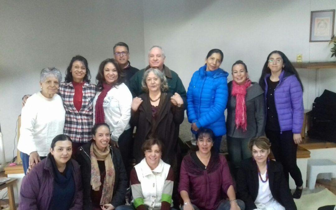 FINALIZA DIPLOMADO EN ESTRATEGIAS PARA EL DESARROLLO DE LA SABIDURÍA EMOCIONAL Y SOCIAL