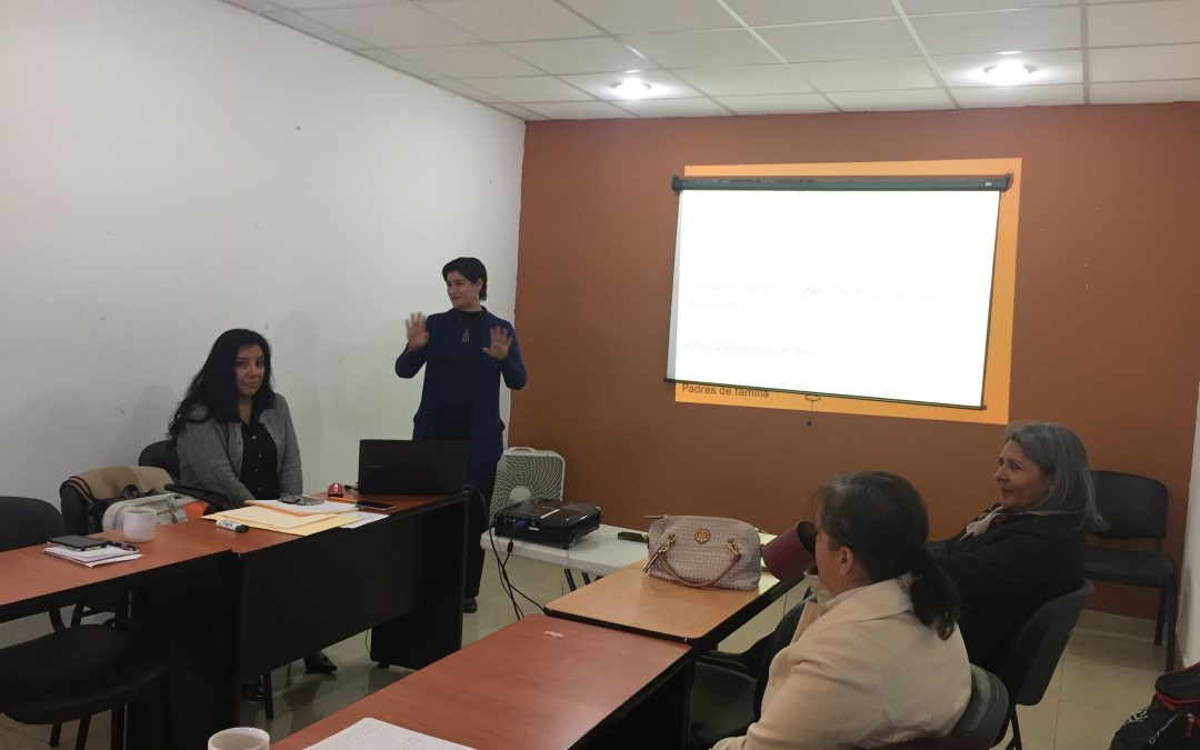 VI COLOQUIO DE LA MAESTRÍA EN EDUCACIÓN INCLUSIVA
