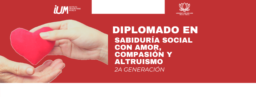 Sesión Informativa Diplomado Sabiduría 2020